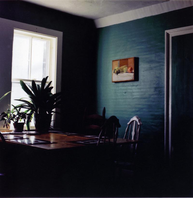 du's blue room
